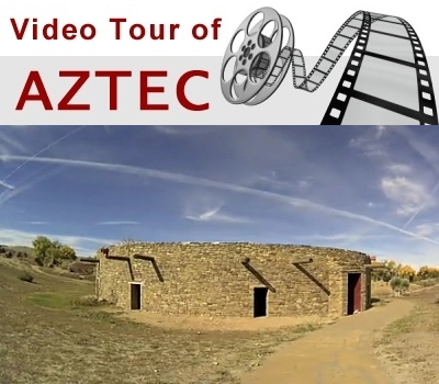 Aztec Video Tour